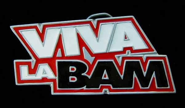 Viva La Bam [TV Series]