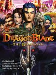 DragonBlade: The Beginning