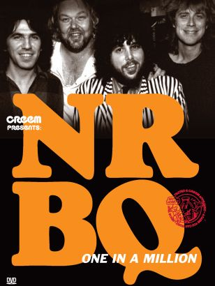 NRBQ: One in a Million