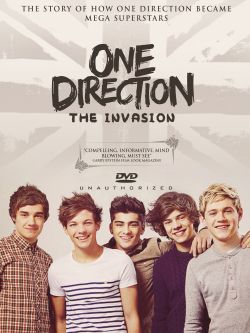One Direction: The Invasion