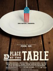 A Place At The Table - Jeff Bridges (DVD) UPC: 876964005517