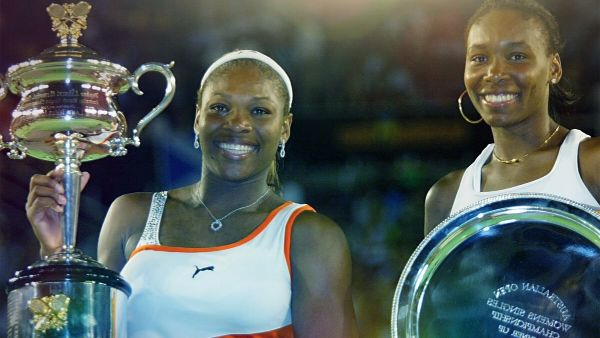 reflection of nine for ix film venus williams Everyone knows about the swing everyone knows about the swagger but what  most americans don't know about venus williams is how she changed the.