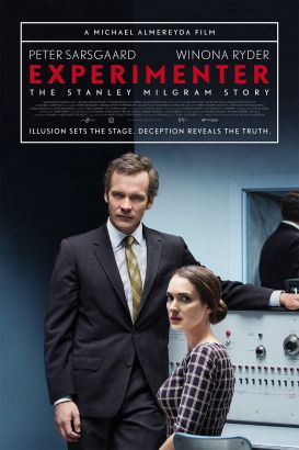 Experimenter : the Stanley Milgram story / written, produced, and directed by Michael Almereyda &#59; produced by Uri Singer, Fabio Golombeck [and fou