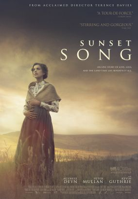 Sunset song / a Fortissimofilms presentation &#59; Lewis Grassic Gibbon
