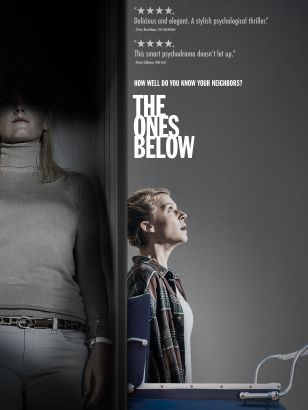 The ones below / written and directed by David Farr.