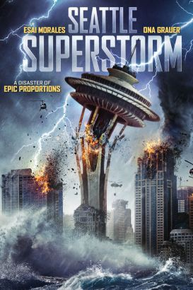 Seattle Superstorm