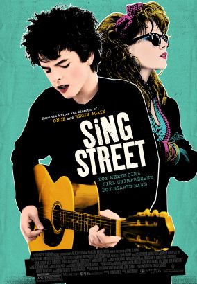 Sing Street / The Weinstein Company presents &#59; in association with Merced Media and Palmstar Media Capital &#59; with the participation of Bord Sc