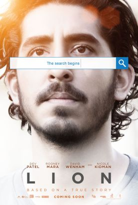 Lion / directed by Garth Davis.