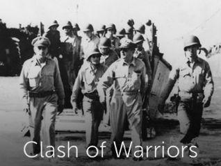 Clash of Warriors [TV Series]
