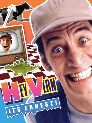 Hey, Vern! It's Ernest [TV Series]