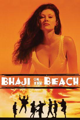 Bhaji on the Beach