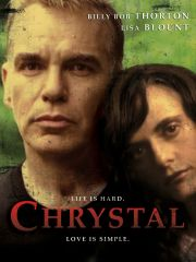 Chrystal - Billy Bob Thornton (DVD) UPC: 687797109897
