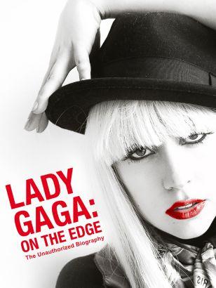 Lady Gaga: On the Edge