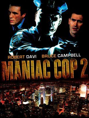 Maniac Cop 2