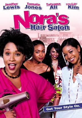 Nora 39 s hair salon 2004 jerry lamothe synopsis for Nora s hair salon 2