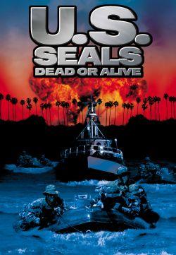 U.S. Seals: Dead or Alive