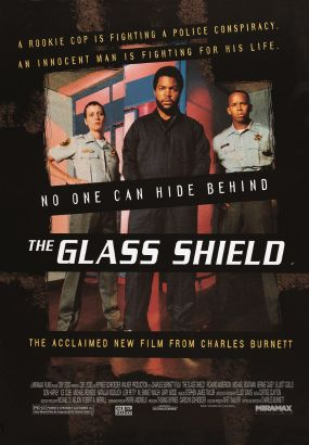 The Glass Shield