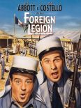 Abbott & Costello in the Foreign Legion