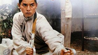 Once Upon a Time a Hero in China