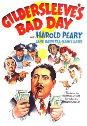Gildersleeve's Bad Day