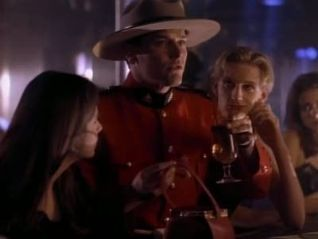 Due South: Chicago Holiday, Part 1