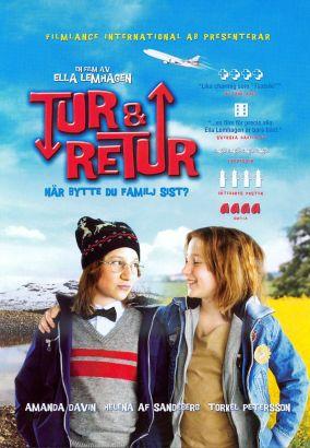 tur och retur film online