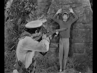 Gilligan's Island: Diogenes, Won't You Please Go Home?