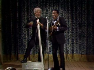 Sanford and Son: Brother, Can You Spare an Act?