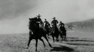 Mackenzie's Raiders [TV Series]