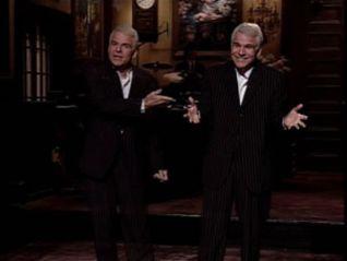 Saturday Night Live: Steve Martin [12]