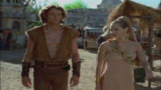 Hercules: The Legendary Journeys - Top God