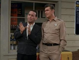 The Andy Griffith Show: Goober's Replacement