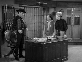 The Dick Van Dyke Show: The Gunslinger