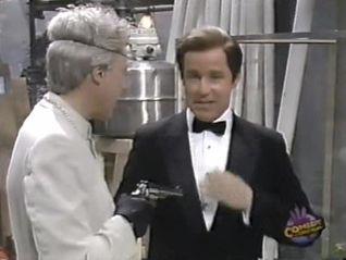 Saturday Night Live: Christopher Walken [1]