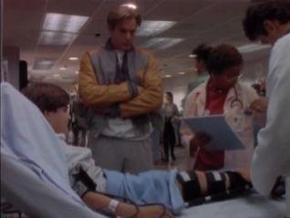 ER: February Fifth, 1995