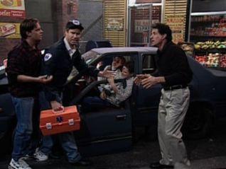 Saturday Night Live: Sylvester Stallone