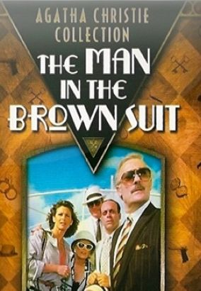 an overview of the crime in the novel the man in the brown suit by agatha christie The man in the brown suit by:  agatha christie's world-famous mystery thriller,  a is for arsenic celebrates the use of science in christie's work.