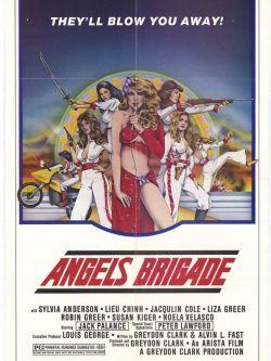 Angel's Brigade