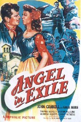 Angel in Exile