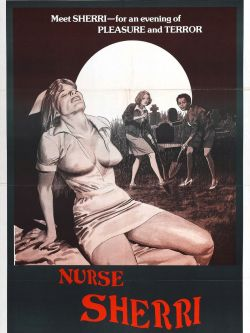 The Possession of Nurse Sherri
