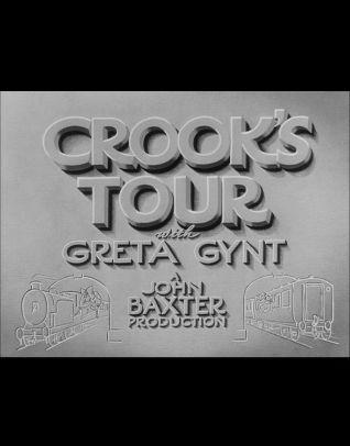 Crooks Tour