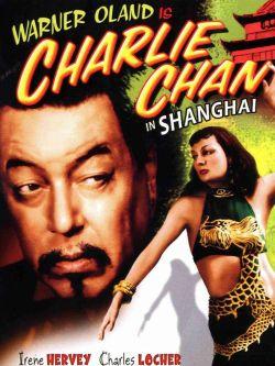 Charlie Chan in Shanghai