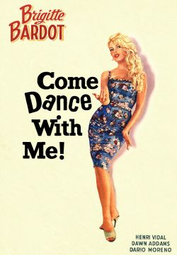 Come Dance With Me!