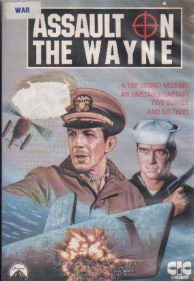 Assault on the Wayne