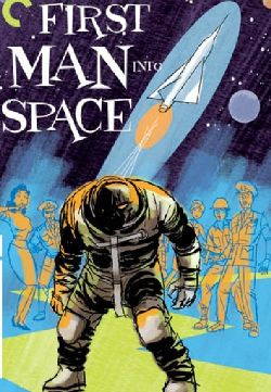 The First Man into Space