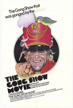 The Gong Show Movie
