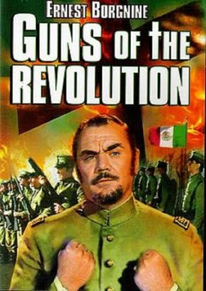Guns of the Revolution