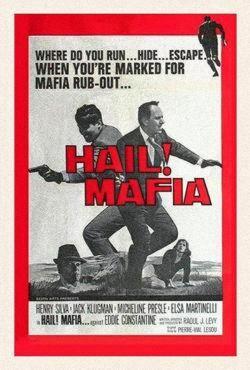 Je Vous Salue Mafia