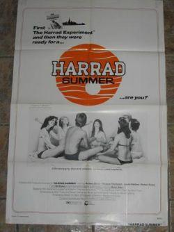 The Harrad Summer