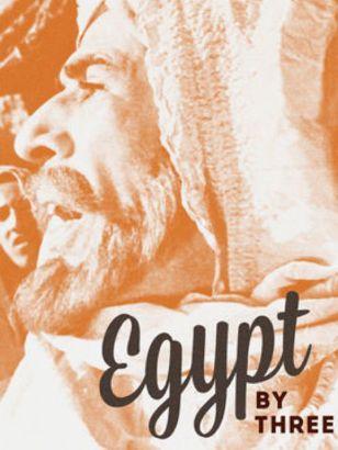 Egypt by Three